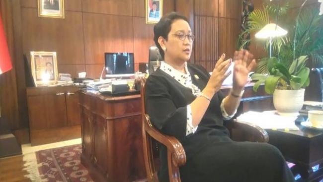 Menlu Retno Beber Alasan Saudi Kembali Lirik Indonesia