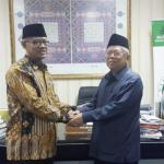 """Bagi NU dan Muhammadiyah, Tak Pantas Lagi Pamer Kekuatan Ormas dengan Unjuk Rasa"""