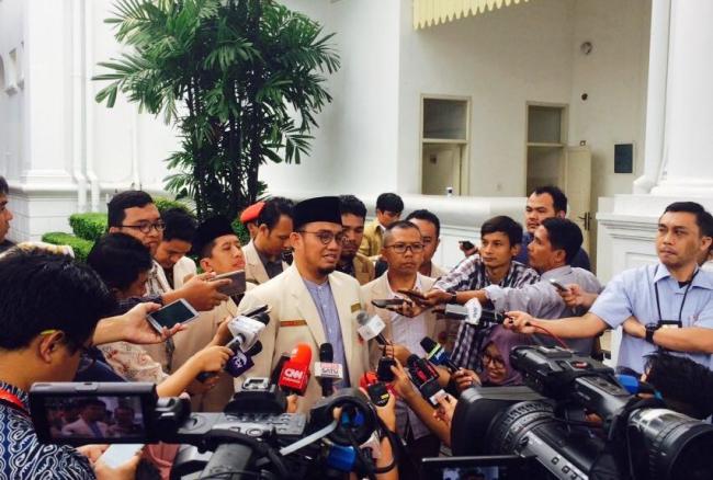 Pemuda Muhammadiyah Saatnya Muhammadiyah Keluarkan Fatwa Haram Buzzer Politik