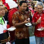 Redam Pro-Kontra, Lokasi Perayaan Cap Go Meh Semarang Pindah ke Balaikota