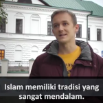 WAWANCARA - Muslim Rusia: Islam Agama Fleksibel dan Penuh Kemanusiaan