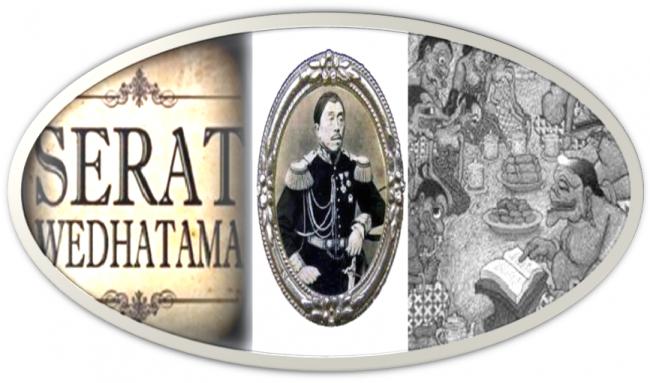 Serat Wedhatama, Puncak Estetika Sastra Jawa Bernuansa Islami