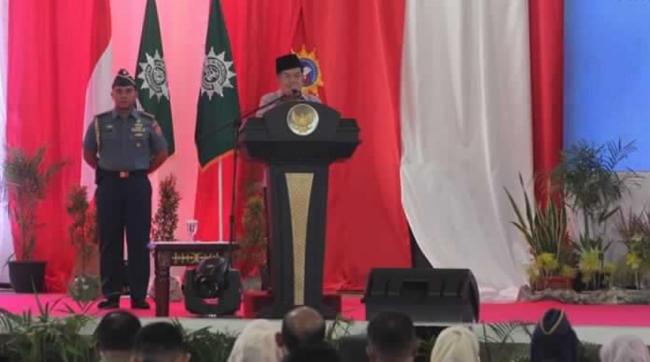 Wapres JK Sebut Kesenjangan Kaya-Miskin Beda Agama Bahayakan Indonesia