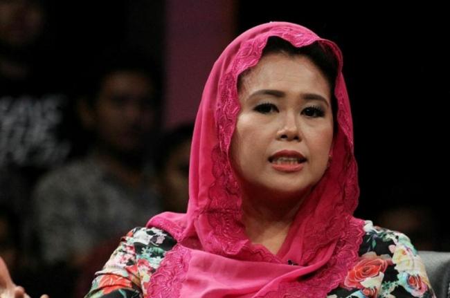 Yenny Wahid Bicara Pengaruh Positif Budaya Silaturahmi terhadap Toleransi