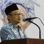 Sekjen Muhammadiyah: Umat Islam Mudah Terpecah Karena Tiap Kelompok Merasa Paling Benar