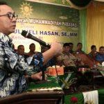 Ketua MPR Jelaskan Mengapa Muhammadiyah Tak Pernah Ribut