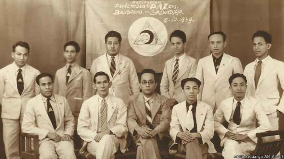 AR Baswedan dan Spirit Nasionalisme Partai Arab Indonesia (PAI)
