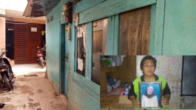 Begini Kesaksian Warga Setiabudi Terkait Berita Miring Jenazah Nenek Hindun