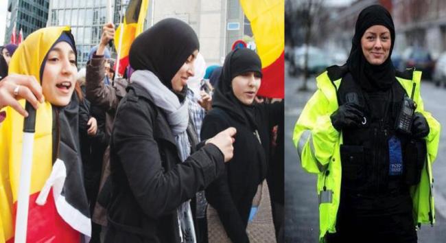 Belgia Buka Peluang Lebih Besar Minoritas Muslim Masuk di Kepolisian