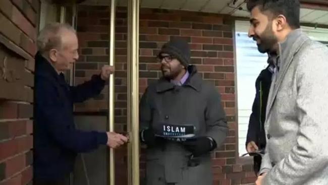 Gerakan 'Islam Understood', Edukasi Islam Ramah dari Rumah ke Rumah