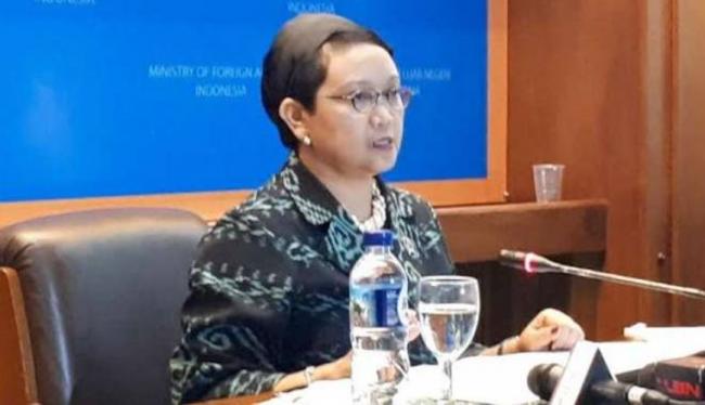 Indonesia Ajari Sri Lanka Cara Tumpas Separatisme