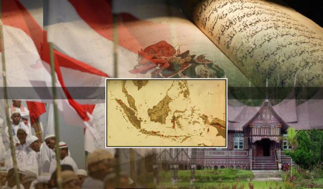Ini yang Membuat Islam Indonesia Jadi Istimewa