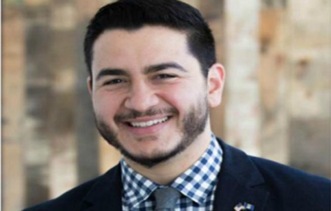 Inilah Cagub Muslim Pertama dan Termuda di Amerika