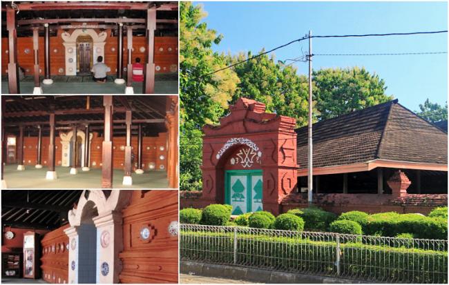Jaga Spirit Toleransi, Kunjungi 4 Lokasi Wisata Religi ini