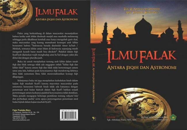 Kemenag Terbitkan Buku Ilmu Falak Karya Ulama Aceh