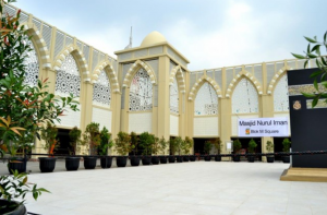 Masjid Nurul Iman 1