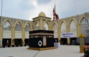 Masjid Nurul Iman 2