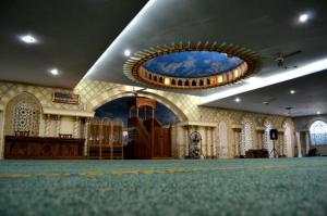 Masjid Nurul Iman 3