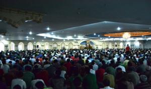 Masjid Nurul Iman 4