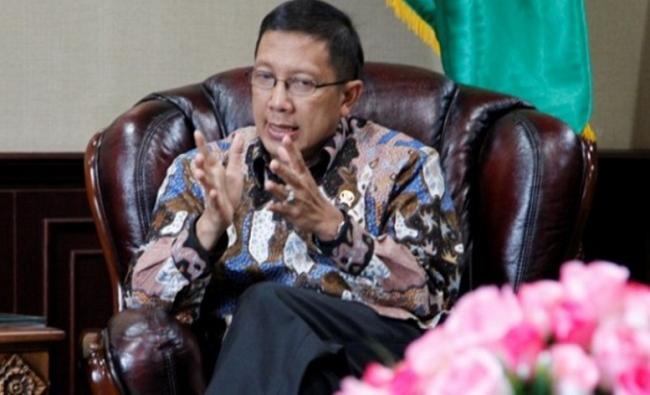 Menag Draft Keppres Soal Biaya Haji 2017 Sudah Diserahkan ke Presiden