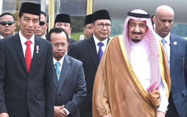 Mengenal Muchlis M Hanafi, 'Jembatan' Komunikasi Jokowi dan Raja Salman