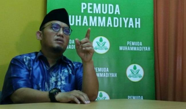 Pemuda Muhammadiyah Bentuk Satgas Advokasi Kaum Tertindas