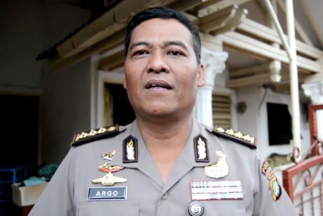 Polisi Larang Warga Luar Jakarta Ikut Aksi 313