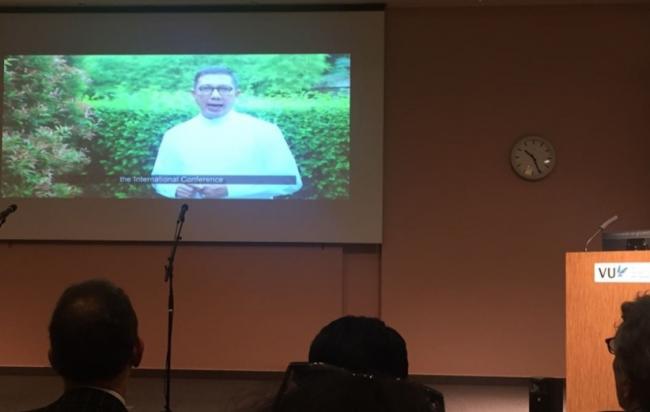 Relevansi Promosi Islam Indonesia di Eropa