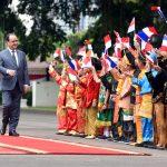 Presiden Prancis: Kebhinekaan Indonesia Harus Jadi Ilham Bagi Kami