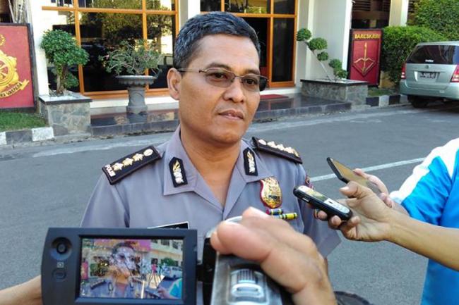 Tangkap Al-Khaththath, Polisi Akui Punya Bukti Cukup Dugaan Makar