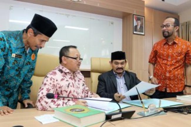 Terjemah Al-Qur'an Bahasa Aceh
