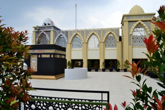 Tiga Destinasi Wisata Religi di Ibu Kota