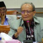 Haedar Kenang Sinergi NU-Muhammadiyah di Masa Kiai Hasyim Muzadi, Buya Syafi'i