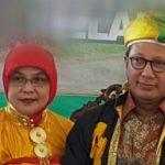 Kesultanan Buton Anugerahi Menteri Lukman Gelar 'La Ode'