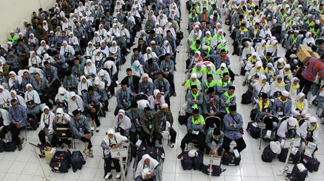 Berikut Keputusan Resmi Besaran Biaya Haji Tiap Embarkasi