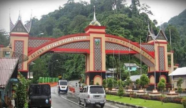 Genjot Promosi Wisata Halal, Padang Siap Gelar Temu Ulama Sedunia