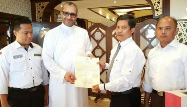 Kantor Urusan Haji KJRI Jeddah Menangi Kasus Hukum di Pengadilan Umum Mekah
