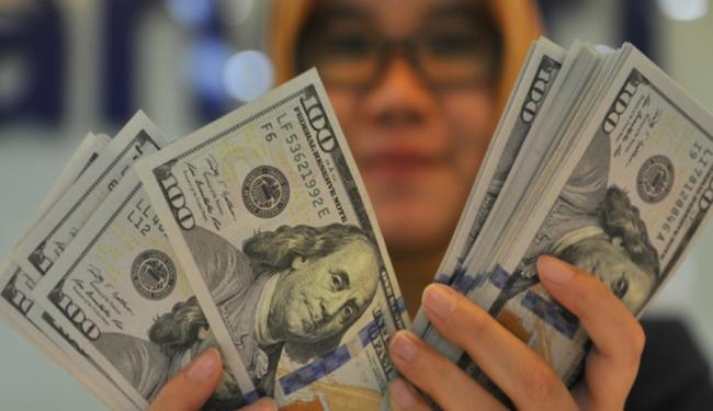 Ketua OJK Sayangkan Aset Keuangan Syariah Indonesia Urutan 9 dari 10 Negara