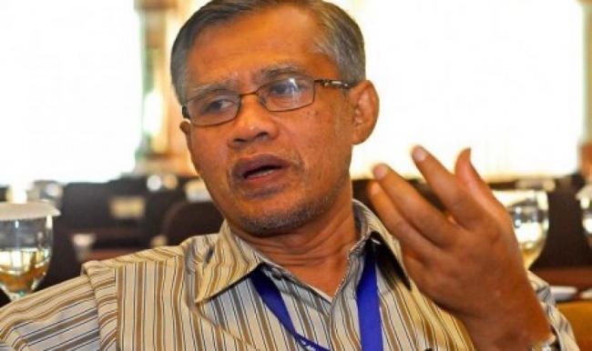 Ketum PP Muhammadiyah Indonesia Sedang Alami Krisis Multidimensi