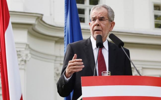 Lawan Islamofobia, Presiden Austria Seru Semua Wanita di Negaranya Berjilbab