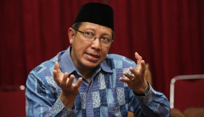 Menag Dukung KPK Usut Tuntas Korupsi Pengadaan Al-Qur'an