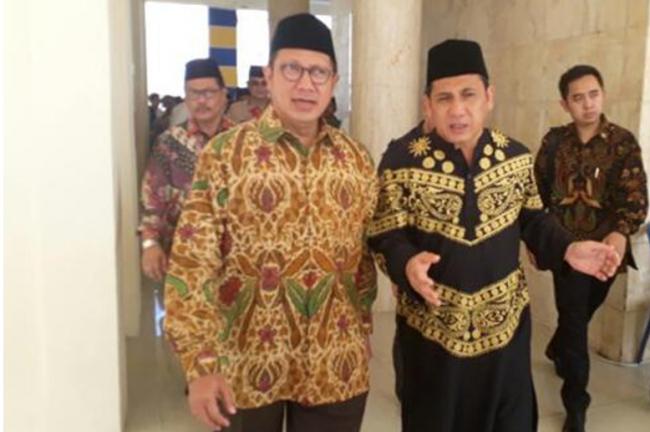 Menag Lukman Jangan Tergoda Iming-Iming Biaya Haji-Umrah Murah