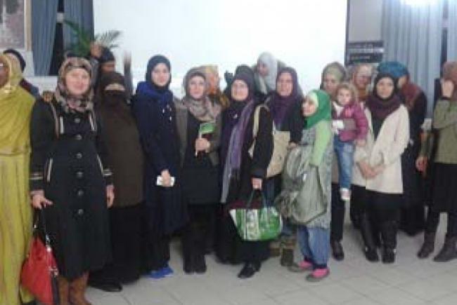 Meski Minoritas, Warga Muslim Austria Miliki Hak Istimewa