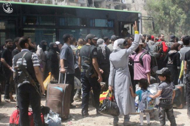 Militan Asing Tobat Massal Tinggalkan ISIS