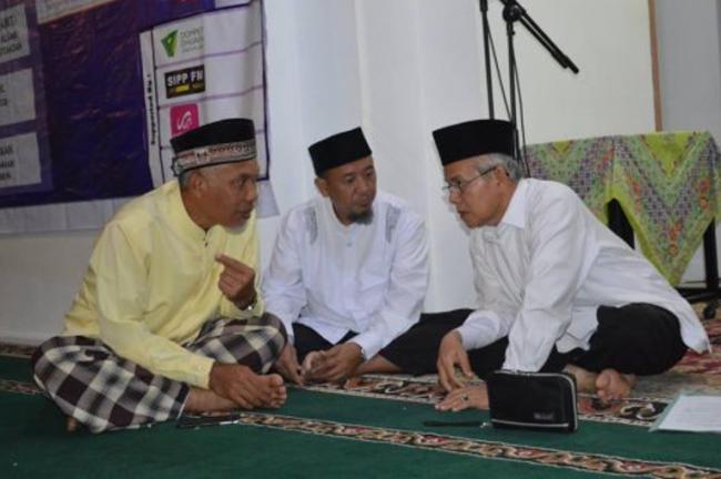 Pemkot Padang Siapkan Lurah dan Camat Jadi Ustadz