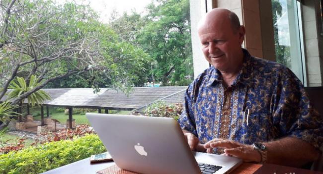 Program dan Destinasi Wisata Halal Indonesia Curi Perhatian Dunia