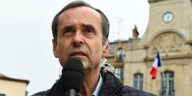 Sebut Terlalu Banyak Siswa Muslim di Kotanya, Wali Kota di Perancis Didenda Rp 28 Juta