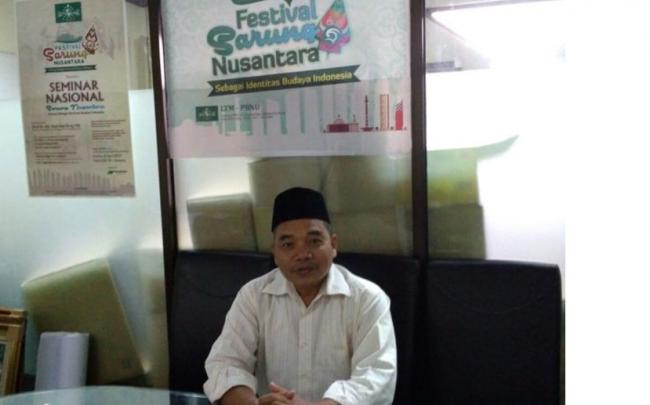 Seminar Nasional dan Festival sarung Nusantara
