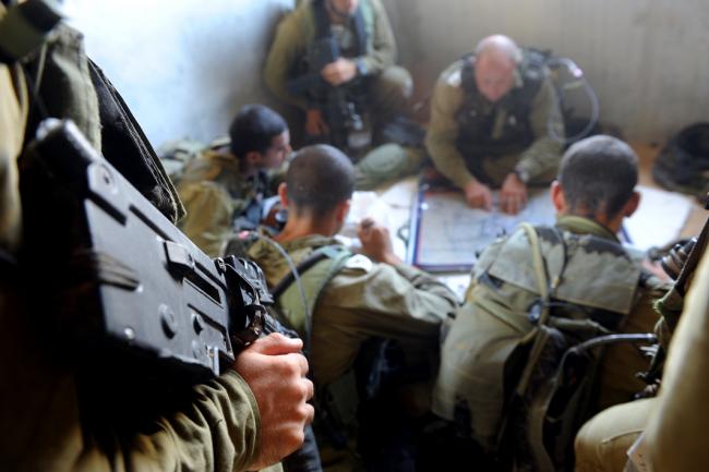 Siap Perang Lawan Hizbullah, Israel Gelar Latihan Militer Skala Besar