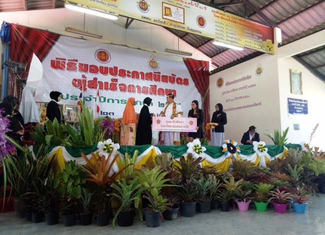 Sinergi Kemenag-Pattani College Buka Peluang Santri Belajar Agribisnis ke Thailand